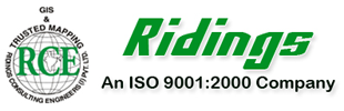 RIDINGS CONSULTING ENGINEERS INDIA PVT. LTD